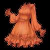 Sukienka Festive Pilgrim2