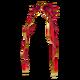 Swordandroses peleryna 1