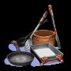 8Przybory kuchenne