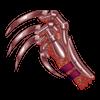 Rękawiczka Lady Steampunk 9