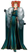 QueenoftheNorth