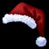 Czapka Święty Mikołaj 3