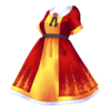 Sukienka Cute Leprechaun 4