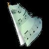 Pasek Music Paper 07