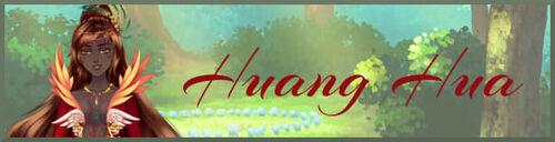 Banner Huang Hua