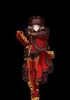 Gardienne Clause's Maiden