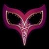 Maska Lady Steampunk 9