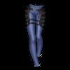 Spodnie Retro Adventurer4