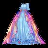 NP przejrzysta sukienka 02