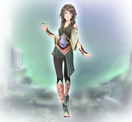 Wind Traveler's Outfit Forum