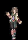 Gardienne Wind Traveler