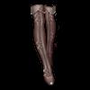 Overknee-Stiefel Lady Steampunk