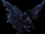 Ptérocorvus