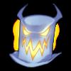 Kapelusz demon 12