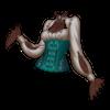 Koszula Lady Steampunk 11