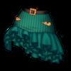 Spódnica z falbankami Victorian Doll11