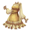 Sukienka Festive Pilgrim1