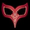 Maska Lady Steampunk 8