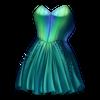 NP mini sukienka 10