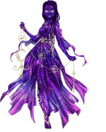 Outfit Astral Prophet