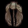 Spódnica Lady Steampunk 11