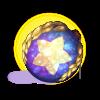 Boule Brillante