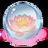 Kostbarer Lotus