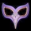 Maska Lady Steampunk 7