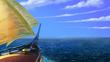 Océan bateau (10)