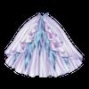 Spódnica Stained-Glass Widow 10