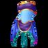 Kleid Imperial Gems 1