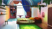 Zimmer von Valkyon