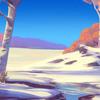WinterMorning icon