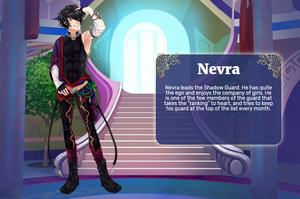 Nevra Library Entry