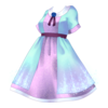 Sukienka Cute Leprechaun 7