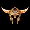 Hełm Dragon Hunter 5
