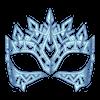 Maska Veiled Claws 12