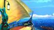 Océan bateau (1)