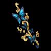 Biżuteria udo Fairy Army
