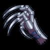 Rękawiczka Lady Steampunk 3