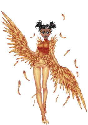 Twisted Harpy06