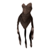 Clothing Wolf Druid Dress