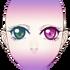 Eldarya Verschiedenfarbige Augen 1