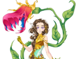 Veneno Dionae