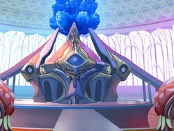 Sala do Cristal