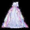 NP przejrzysta sukienka 08