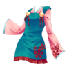 SukienkaTassel7