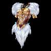 Zbroja Dragon Hunter 1