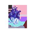 Herz des Odyh