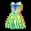 NP mini sukienka 07